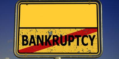 bankruptie