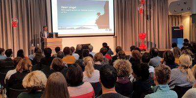 Presentatie Heart Angel
