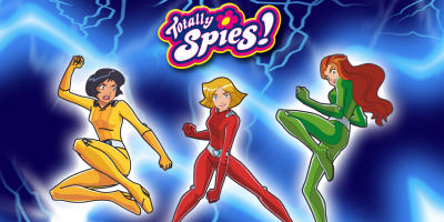 Header Totally Spies