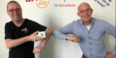 Alifa start met behoeftelijn in Enschede